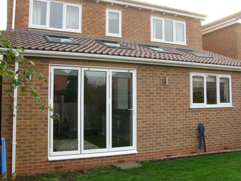 Extension long eaton: Swipe To View More Images