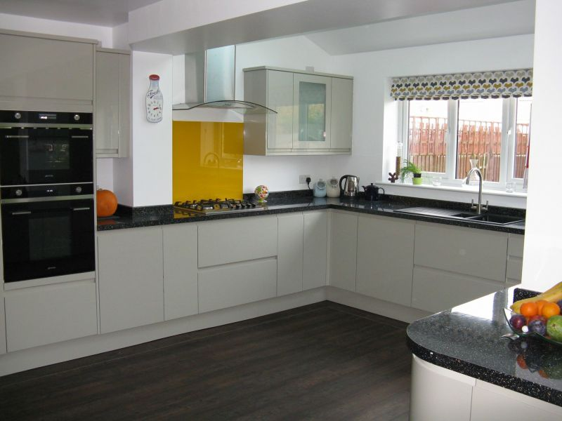 long eaton extension: Swipe To View More Images