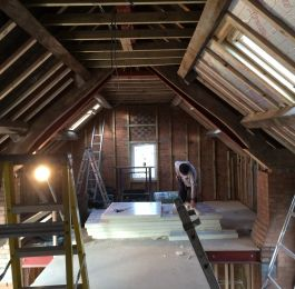 Barn conversion long eaton: Click Here To View Larger Image
